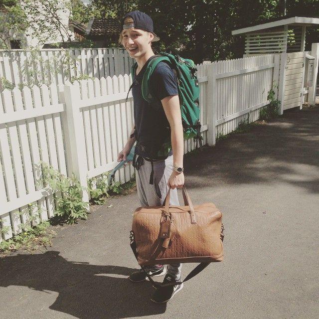 I am heading out for a short summer camp aka #rippileiri #skriftskola so my socials will be quiet for a couple of days. LOVE YA❤️Speak soon