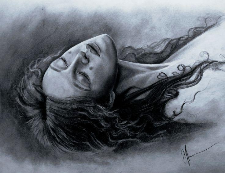 #drawing #illustration #sleepingbeauty #art #artist #graphic