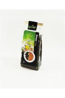 cafea verde capsule catena aurea english