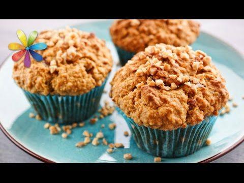 (3) Диетические кексы, в которых нет ни грамма сахара – Все буде добре. Выпуск 790 от 12.04.16 - YouTube