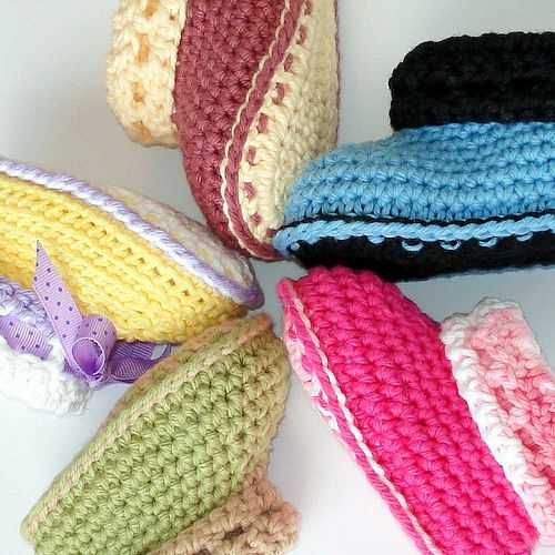 Free Crochet Patterns to Print Tootsie Wraps Crochet ...
