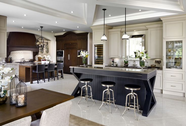 Great Traditional   Transitional   Downsview Kitchens And Fine Custom Cabinetry    Manufacturers Of Custom Kitchen Cabinets