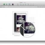 Napkin for Mac - image annotation in a beautiful way.
