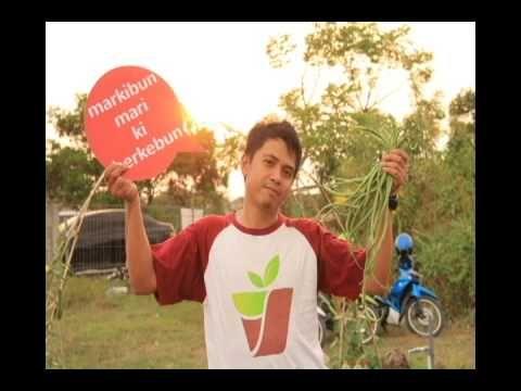 Makassar Berkebun untuk BN2012