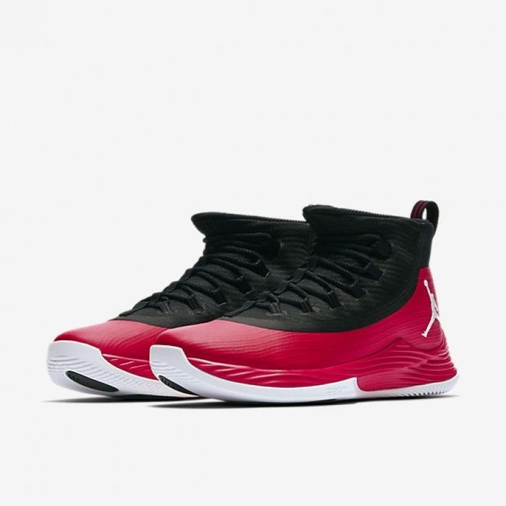 Jordan Ultra.Fly2, vale la pena pagar su precio? https://