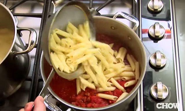 A világ legjobb tésztáját készítettem, miután megnéztem ezt a VIDEÓ-t. Fogalmam sem volt, hogy így kell csinálni!