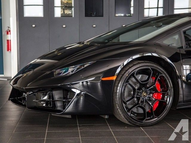 2016 Lamborghini LP580-2 Huracan Price On Request for Sale in Houston, Texas Classified | AmericanListed.com