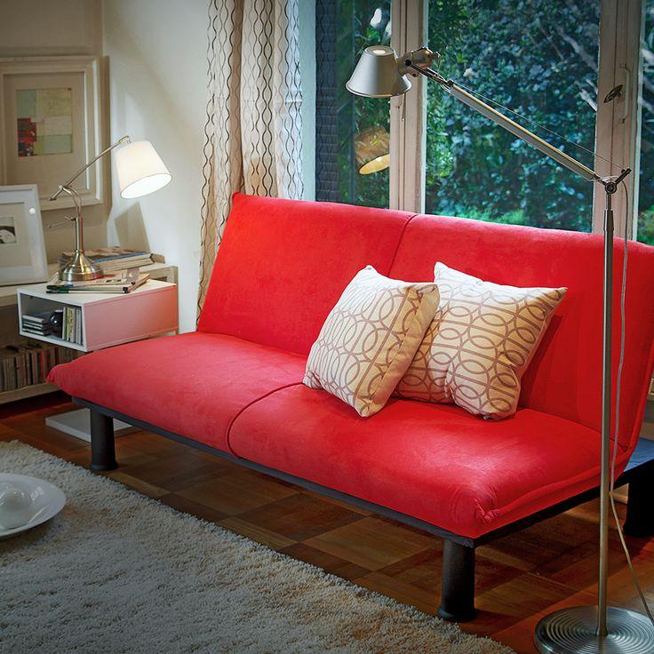 1000 images about decoraci n y estilo on pinterest tes for Sofa cama sodimac