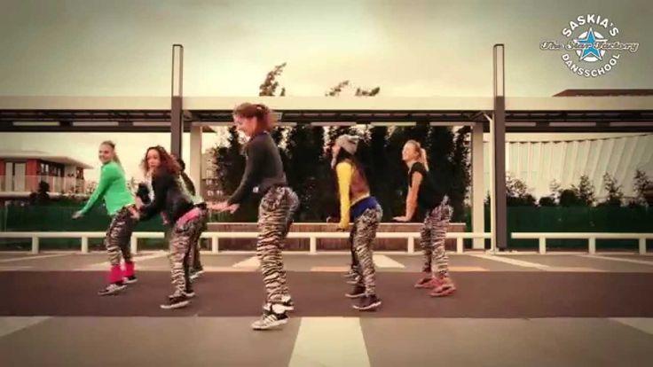 RDX - Jump - Fitness Dance - Choreography