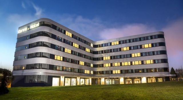 Dorint Airport-Hotel Zürich - 4 Star #Hotel - $126 - #Hotels #Switzerland #Glattbrugg http://www.justigo.ca/hotels/switzerland/glattbrugg/dorint-airport-za1-4rich_5617.html