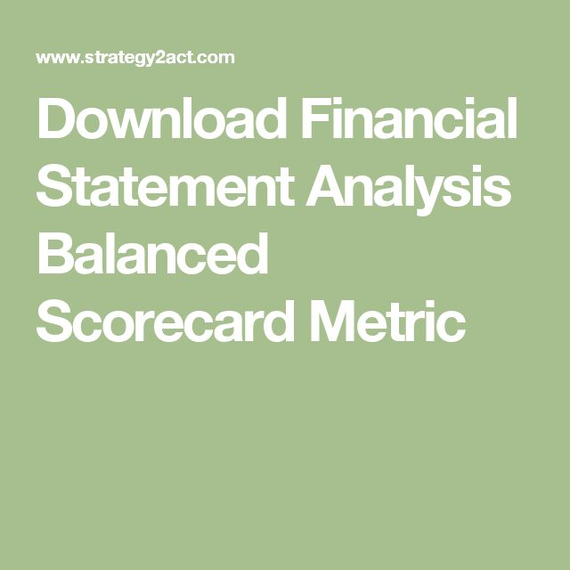 Best 25+ Financial statement analysis ideas on Pinterest - income statement examples