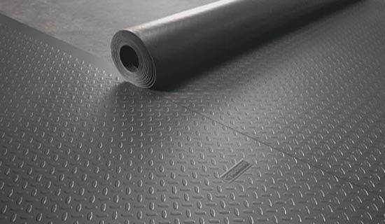 Discover why you should consider roll out garage floor mats for your garage. They offer some of the best protection with the easiest of DIY installations.