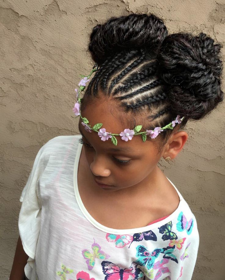 So cute @miss_princess_ki  Read the article here - http://blackhairinformation.com/hairstyle-gallery/so-cute-miss_princess_ki/