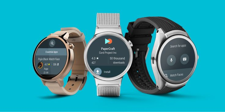 Posted by Hoi Lam , Developer Advocate       Today we're launching the third developer preview of Android Wear 2.0  with a big new addition...