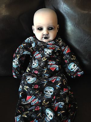 378 Best Scary Cute Dolls Images On Pinterest Reborn