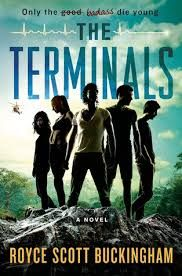 The Terminals by Royce Scott Buckingham