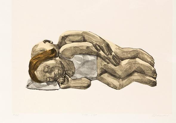 Claudette Schreuders- Close, Close