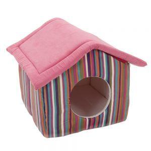 Cuccia Casa Casetta   Cuccia per Gatti Principini.it #CucciaGatti #CucciaCasa #CucciaCasetta