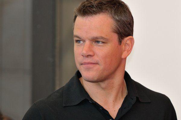 Matt Damon Joins 'Interstellar' Cast