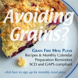 Grain free living! great site for what is a grain and what isnt, also grain free recipe substitutions