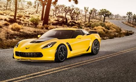 In-Depth with the 2015 Chevrolet Corvette Z06 - Feature