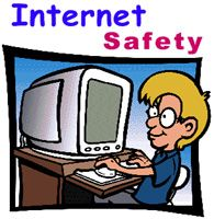 Online Safety Quiz for kids
