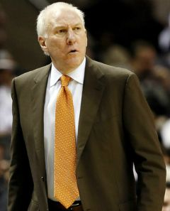 An inside look at why Gregg Popovich's teams are so successful and what he does different from many other basketball coaches.