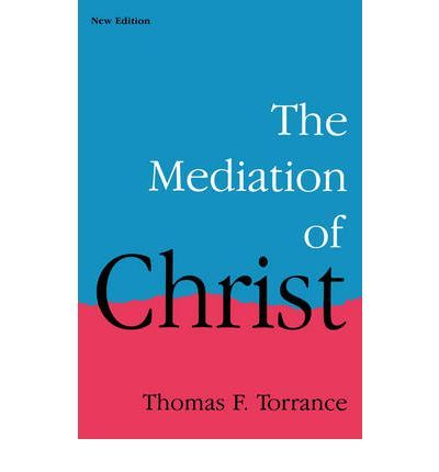 Torrance, professor emeritus of Christian Dogmatics at the University of Edinburgh, sets forth a devotional theology of the atoning work of Christ in: the mediation of revelation, the mediation of reconciliation, and the Holy Trinity.