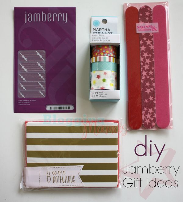 DIY-Jamberry-Gift-Ideas-Supplies
