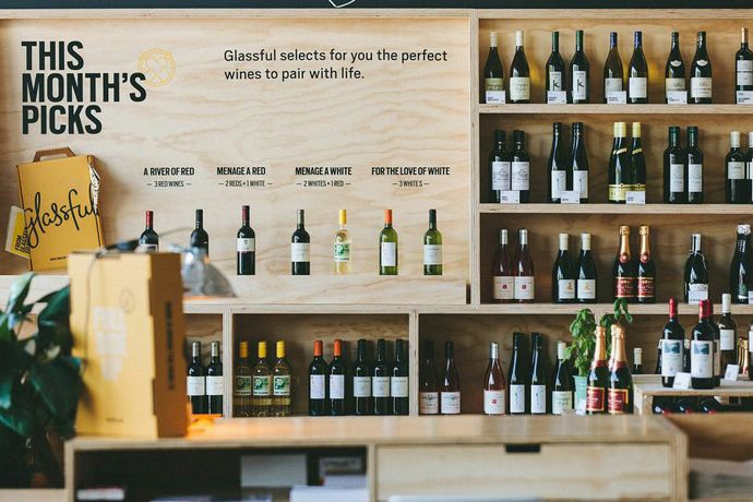 Best 25 wine subscription ideas on pinterest wine by for Best wine delivery service