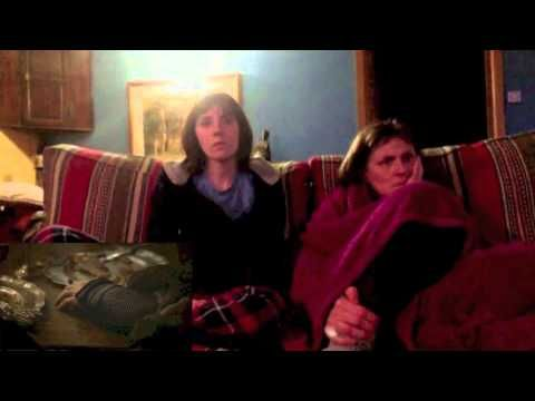 Red Wedding Reaction - The Rains of Castamere