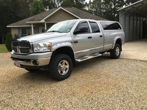 2008 Dodge Ram 2500 -  Folsom, LA #6767734503 Oncedriven
