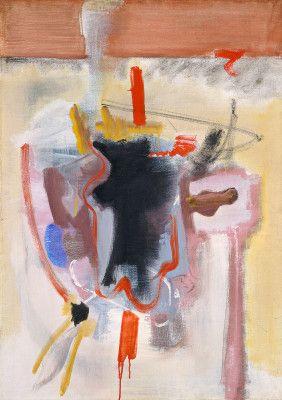 "Mark Rothko ""Untitled"" 1946"