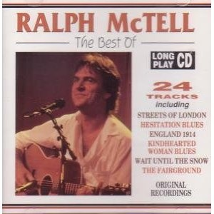 Ralph McTell - The Best of Ralph McTell