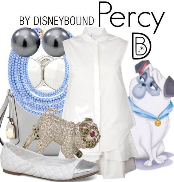 Percy Outfit