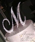 Beautiful Cake Toppers