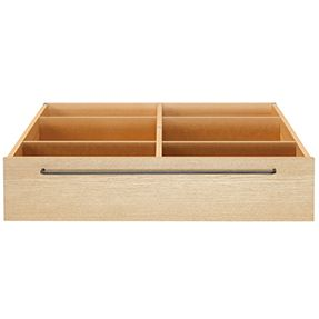 Under bed storage for Muji bed