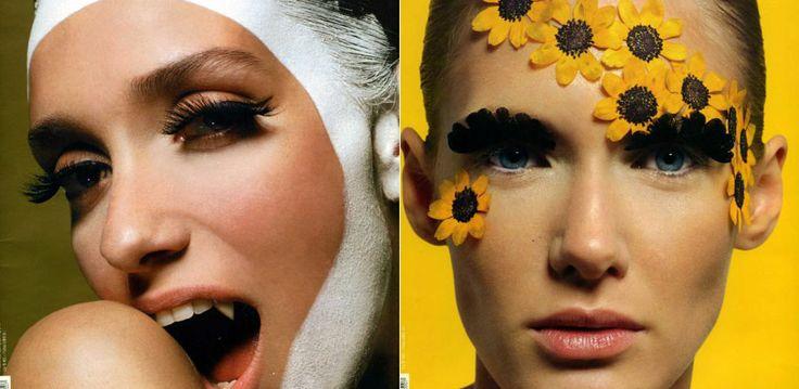 Regina Cosmetics beauty makeup