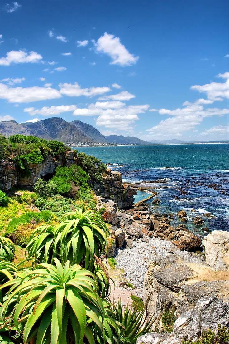 Hermanus, Walker Bay, Western Cape, South Africa