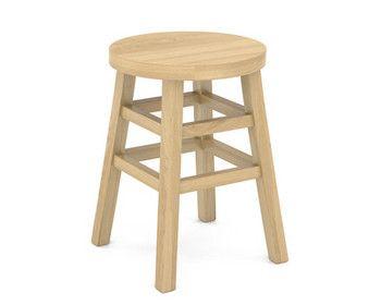 AGATI Furniture - Primary Stools