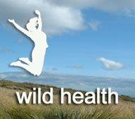 wildhealthfood.com: quinoa almond saalad