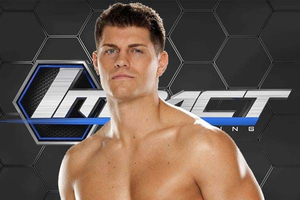 Cody Rhodes Headed To TNA - SEScoops