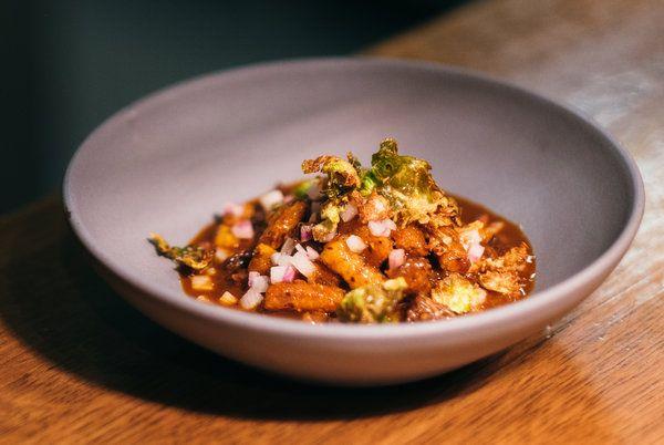 A Boulder Restaurant Celebrating New-Coloradan Cuisine
