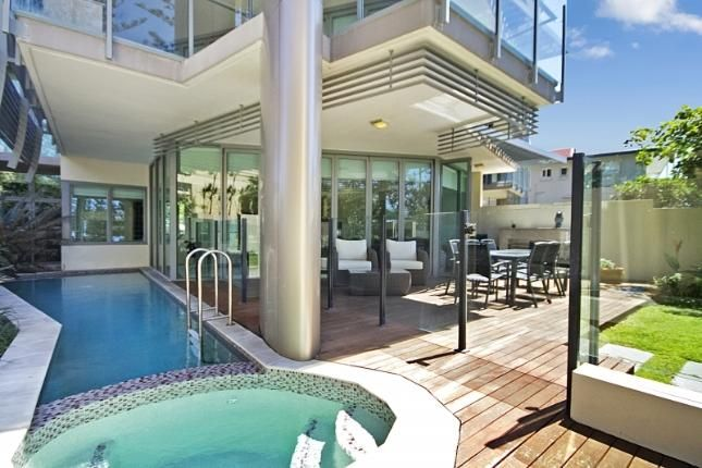 Kirra Wave 102 - Luxury Beachfront, a Coolangatta Apartment | Stayz