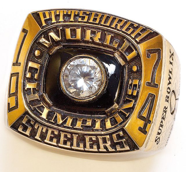 Pittsburgh Steelers - Super Bowl IX