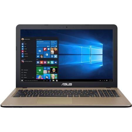 Asus X540SA 15/N3700/2/500/10  — 19940 руб. —  ASUS X540SA – устройство начального класса для учебы или же домашнего применения. Небольшой вес (менее 2-х килограммов) позволит брать его с собой везде и всюду, а элегантный дизайн превращает рабочий ноутбук в деталь образа владельца. Ноутбук имеет широкоформатный экран со светодиодной подсветкой, которая повышает яркость и улучшает цветопередачу изображения, делая его более насыщенным. Ноутбук поддерживает также и фирменную технологию Asus…