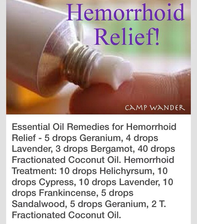 17 Best Hemorrhoid Images On Pinterest  Natural -2987