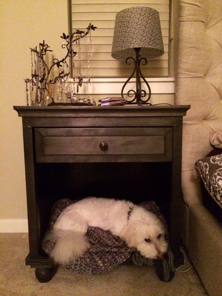 13 best bedside tables/dog beds images on pinterest
