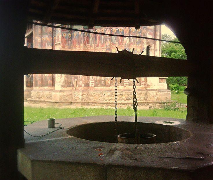 https://flic.kr/p/FRRcYb | Manastirea Moldovita  -   Bucovina  - Romania