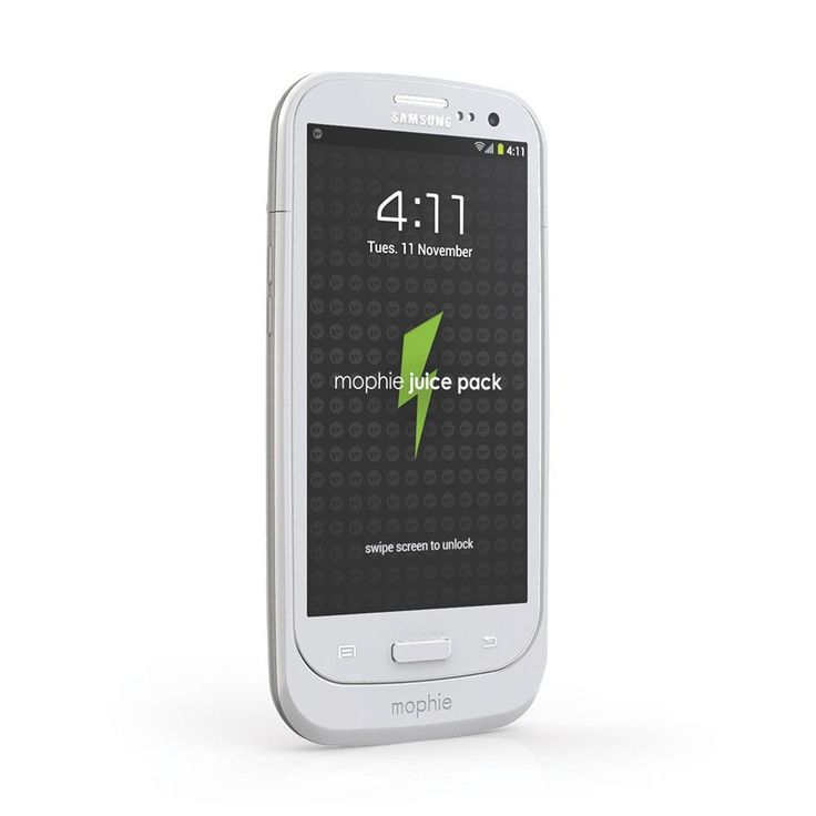 Mophie Juice Pack for Samsung Galaxy S3